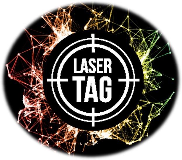 Laser Tag 3